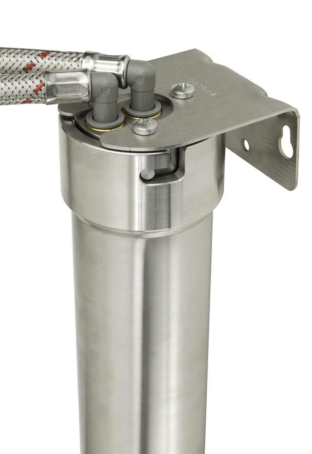 Franke Sink Mixer : Image 5 of Franke FilterFlow Kubus Sink Mixer Tap With Hand Spray ...