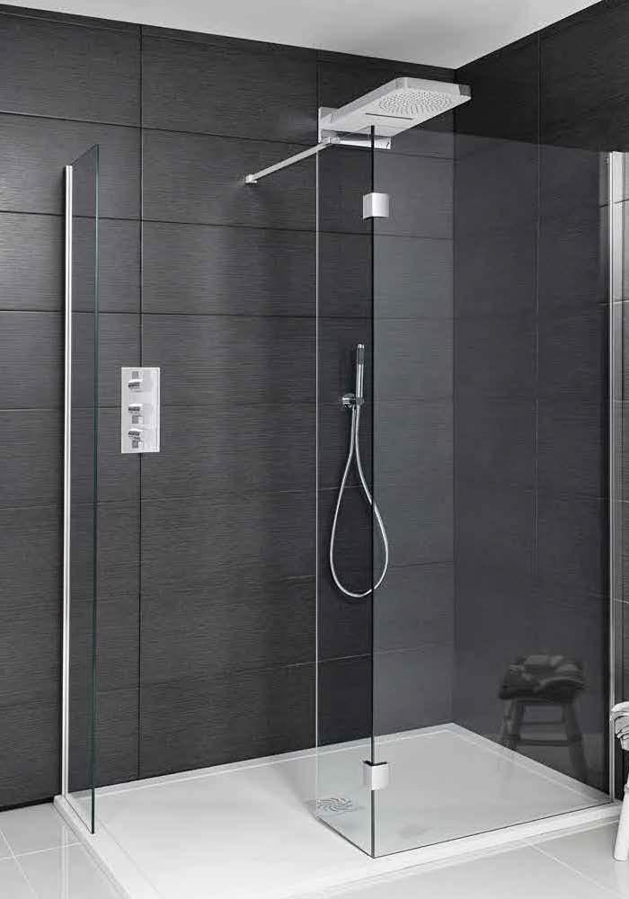 walk in shower enclosures x 800