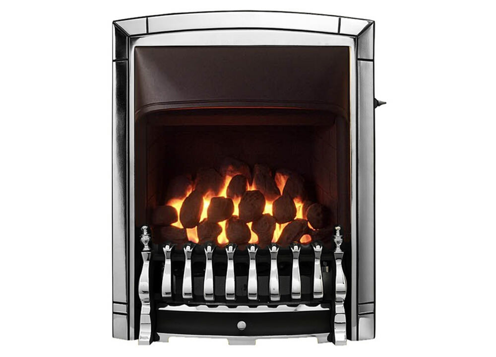 Valor Dream Convector C1 Slide Control Inset Gas Fire