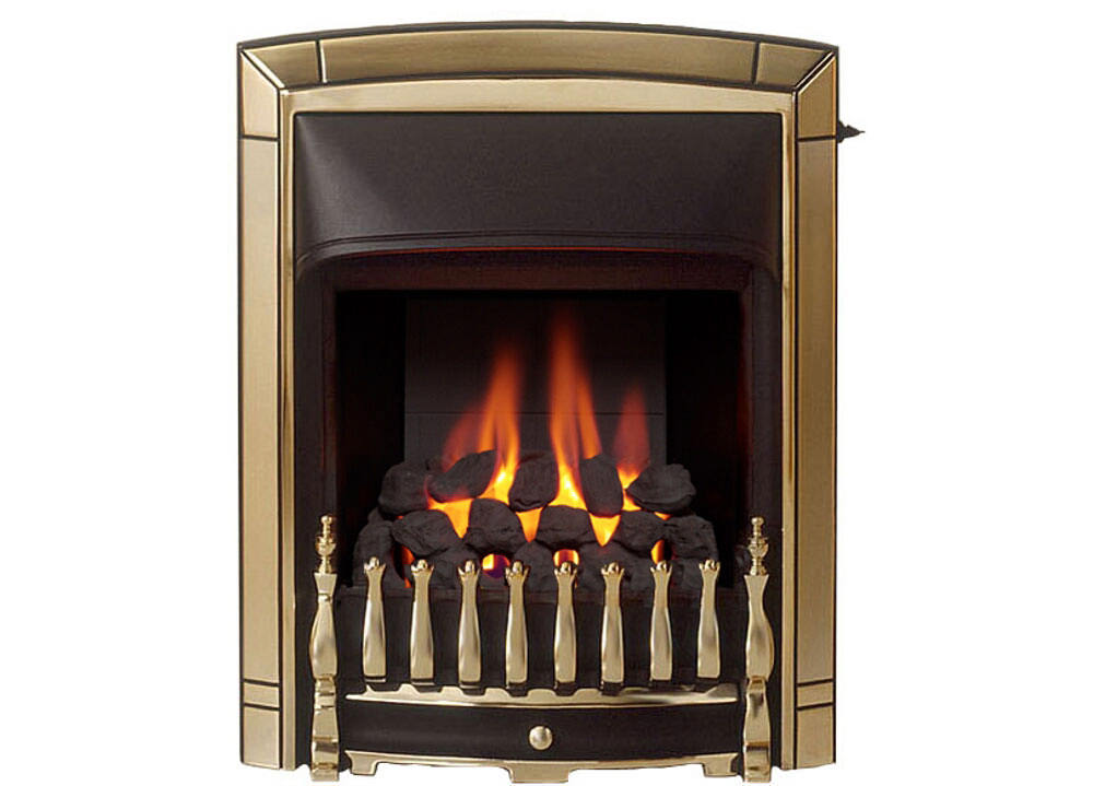 Valor Dream Convector Slide Control Inset Gas Fire - 05750S1