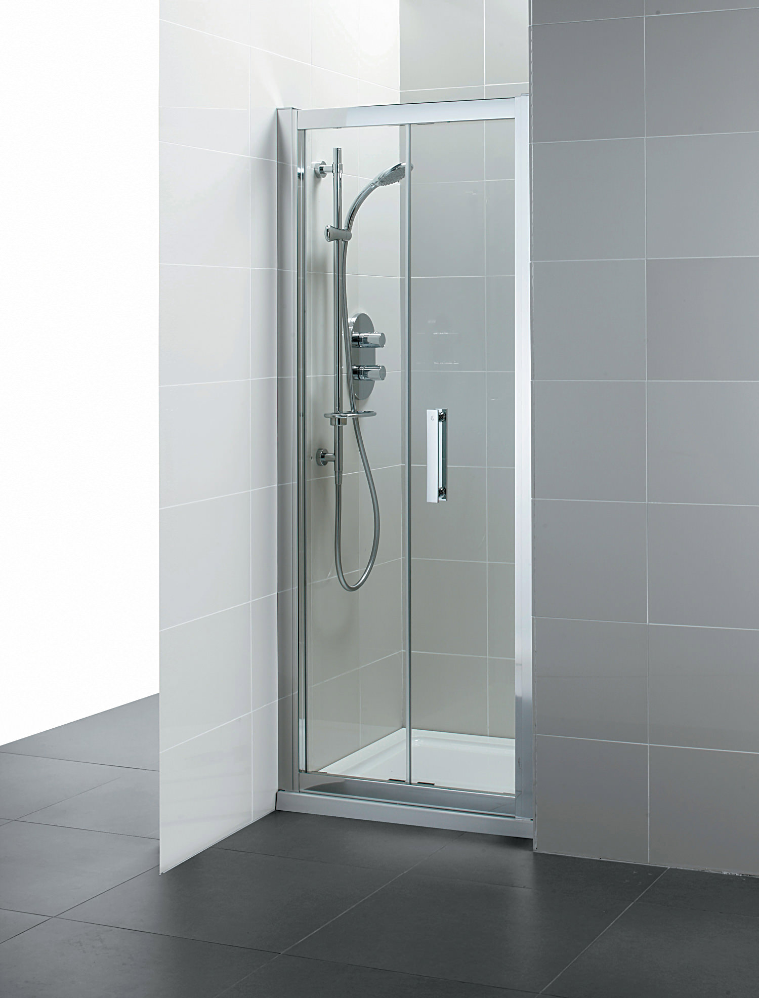 Shower Seals For Curved Glass Doors