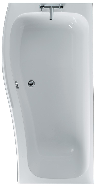 Ideal Standard Create Idealcast Shower Bath 1700mm E317101