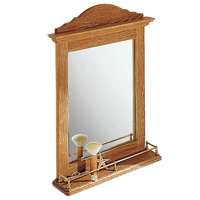 Imperial wall hung westminster gallery mirror xo35000220 for Mirror gallery wall