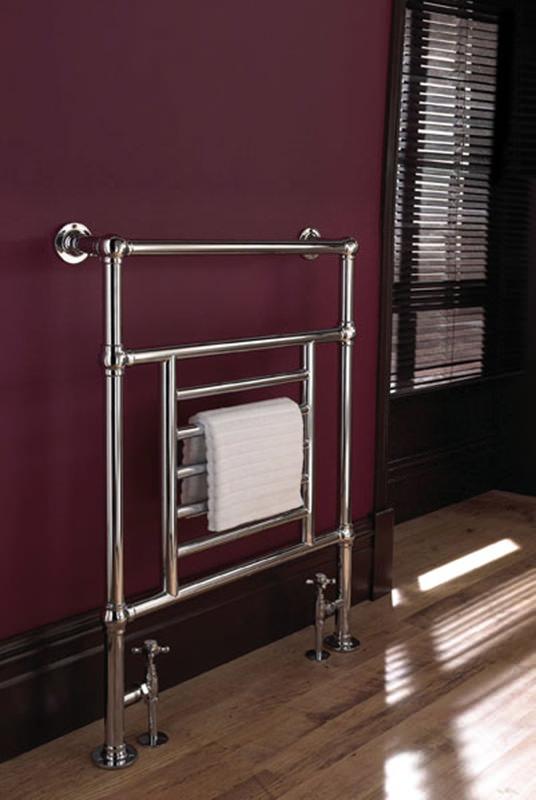 Imperial Amal Chrome Towel Warmer Rad0140100