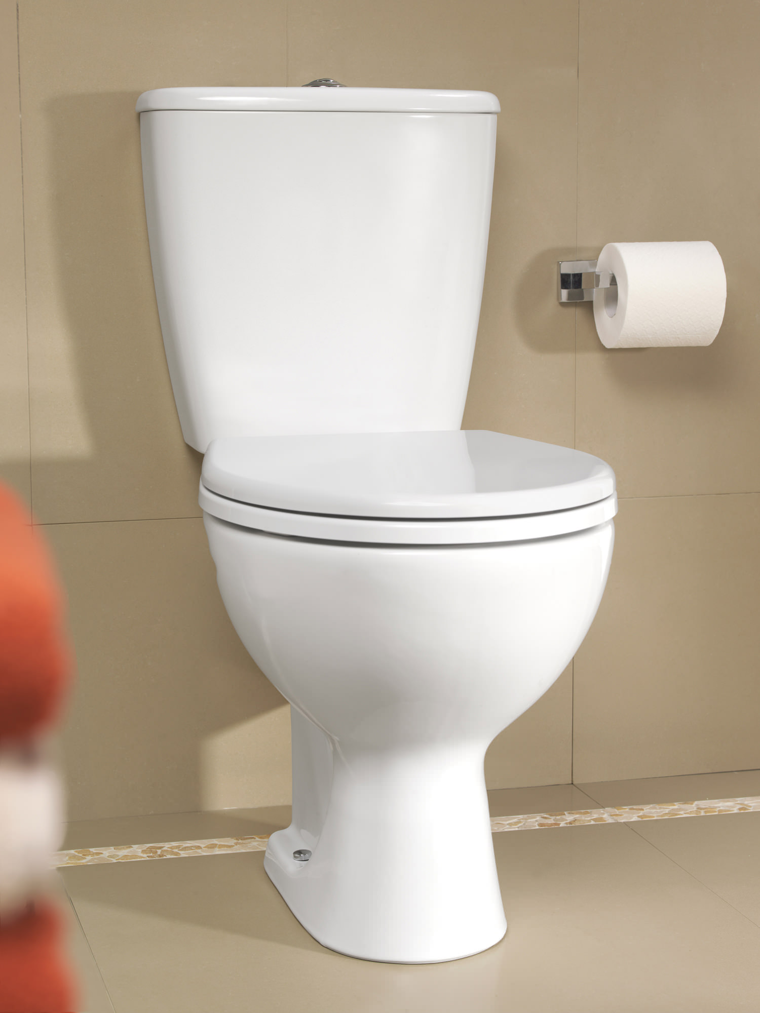 Toilets With Bidets