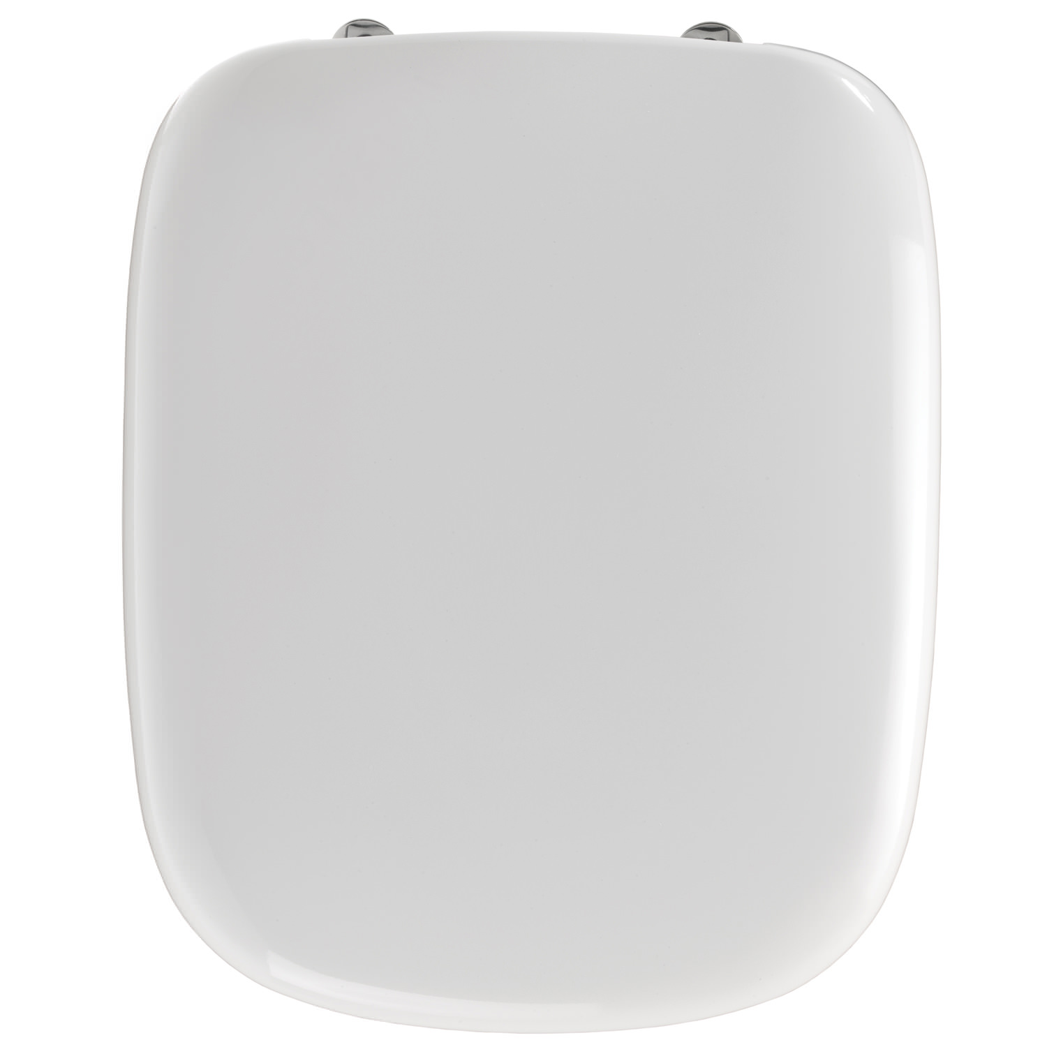 Twyford Moda Toilet Seat And Cover With Soft Closing