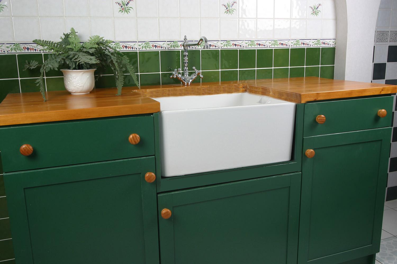 Excellent Twyford Belfast Plain Kitchen Sink Download Free Architecture Designs Scobabritishbridgeorg