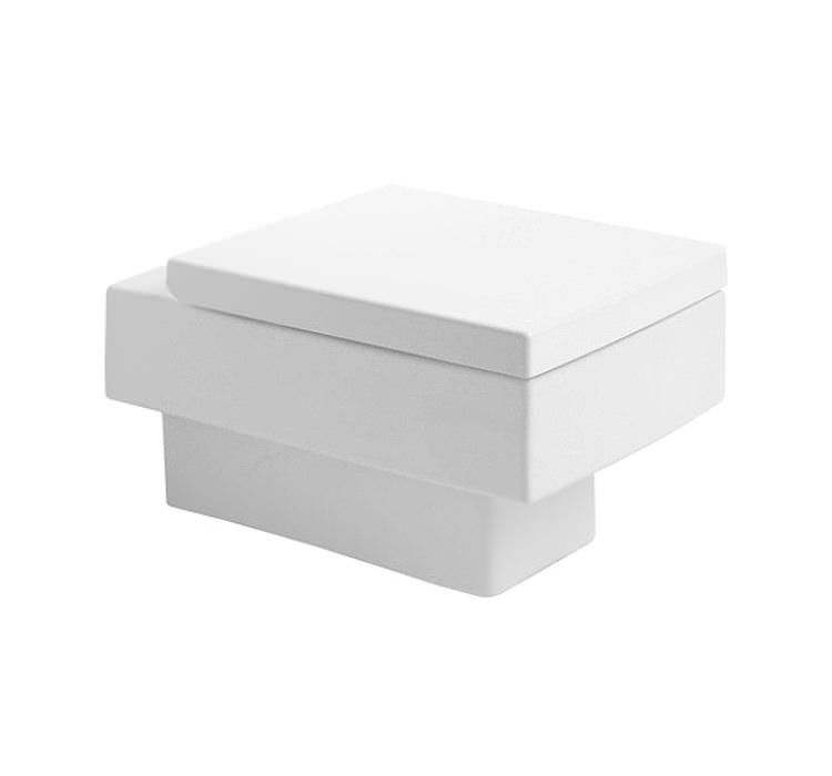 duravit vero white 370 x 545mm wall mounted toilet