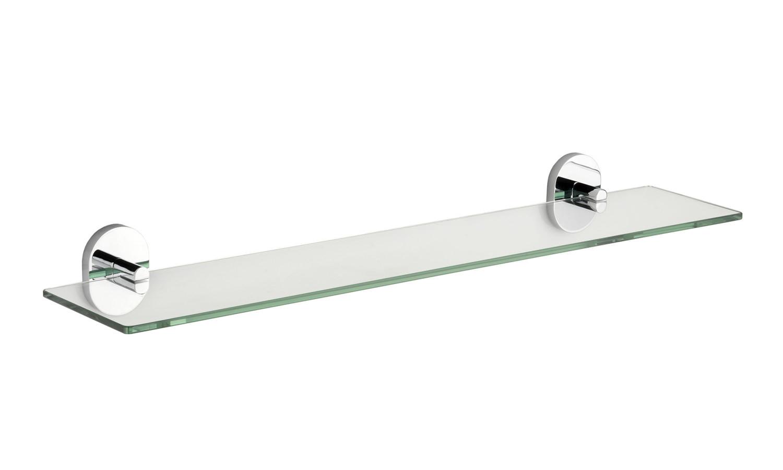 Flexi Fix Glass Shelf Mm