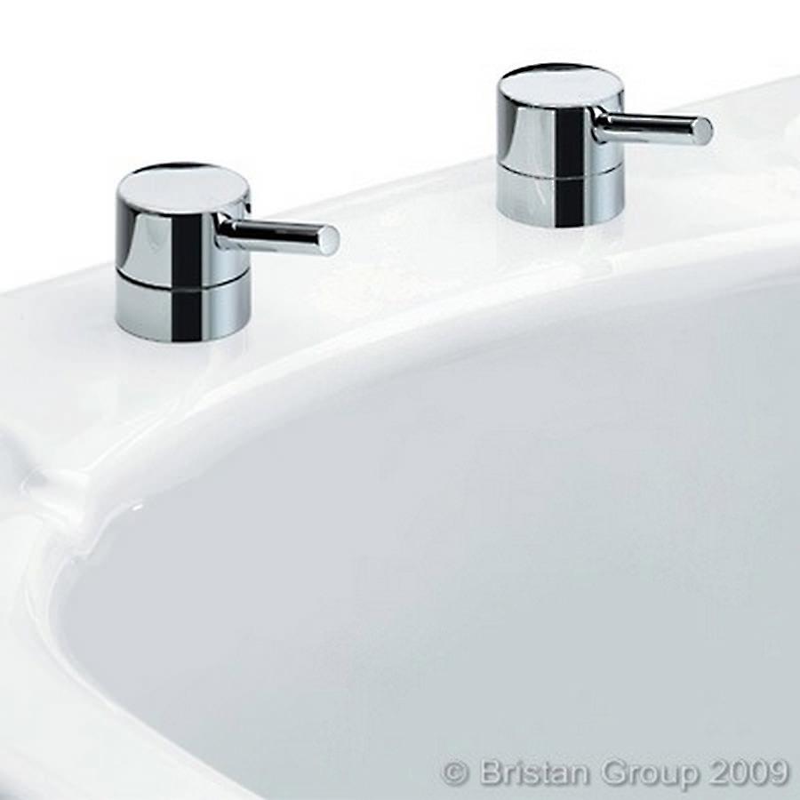 Side Valves for Baths - QS Supplies