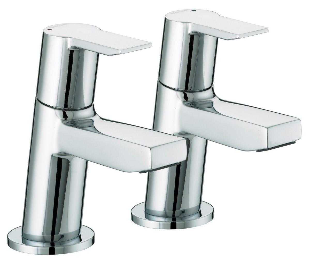 bristan pisa basin taps ps 1 2 c. Black Bedroom Furniture Sets. Home Design Ideas