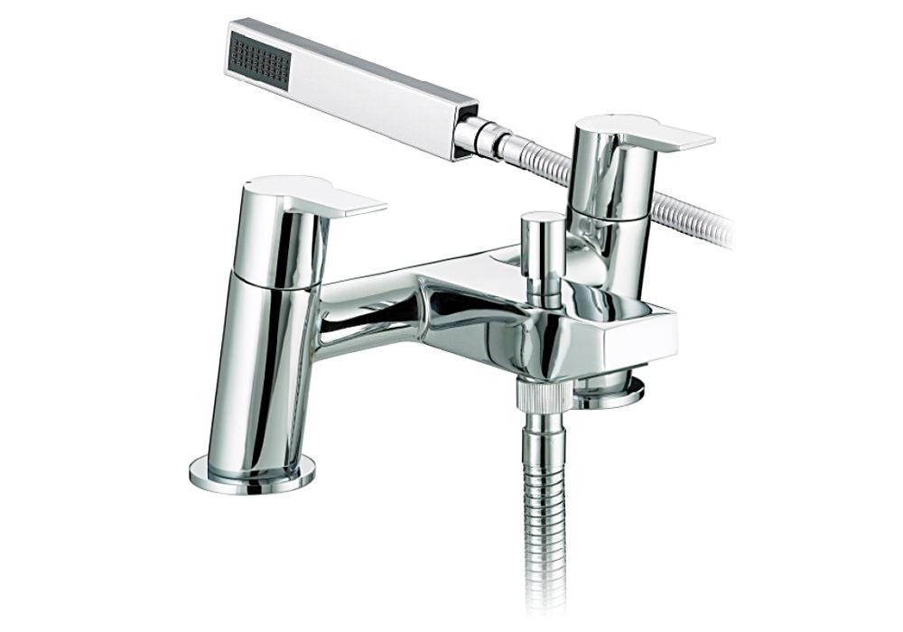 Bristan Pisa Bath Shower Mixer Tap