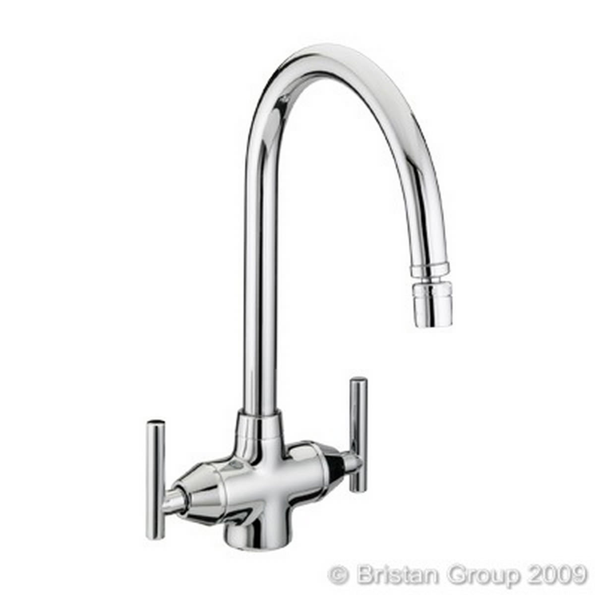 Bristan Revolve Kitchen Tap
