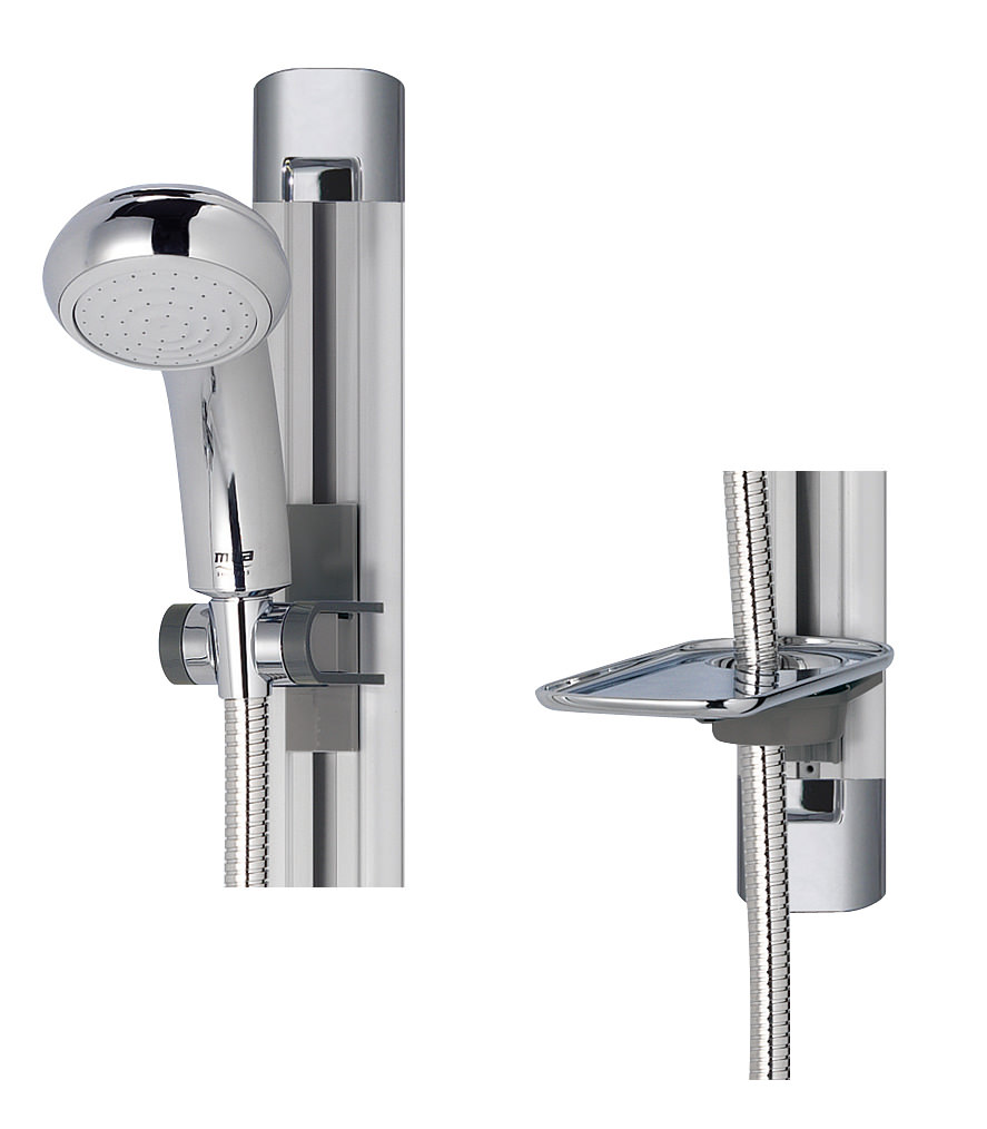 mira select thermostatic shower exposed valve with flex kit. Black Bedroom Furniture Sets. Home Design Ideas
