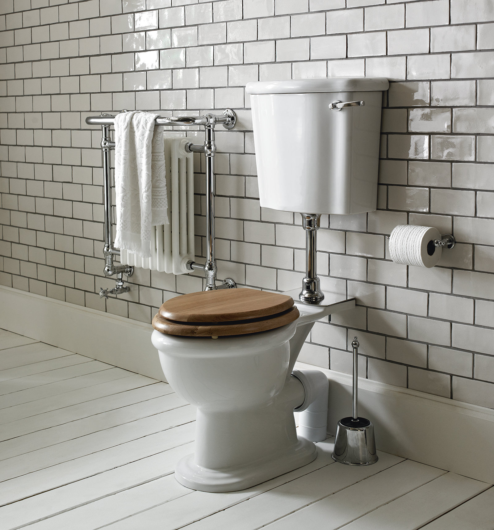 Astonishing Heritage Victoria Low Level Wc And Cistern With Flush Pack Theyellowbook Wood Chair Design Ideas Theyellowbookinfo