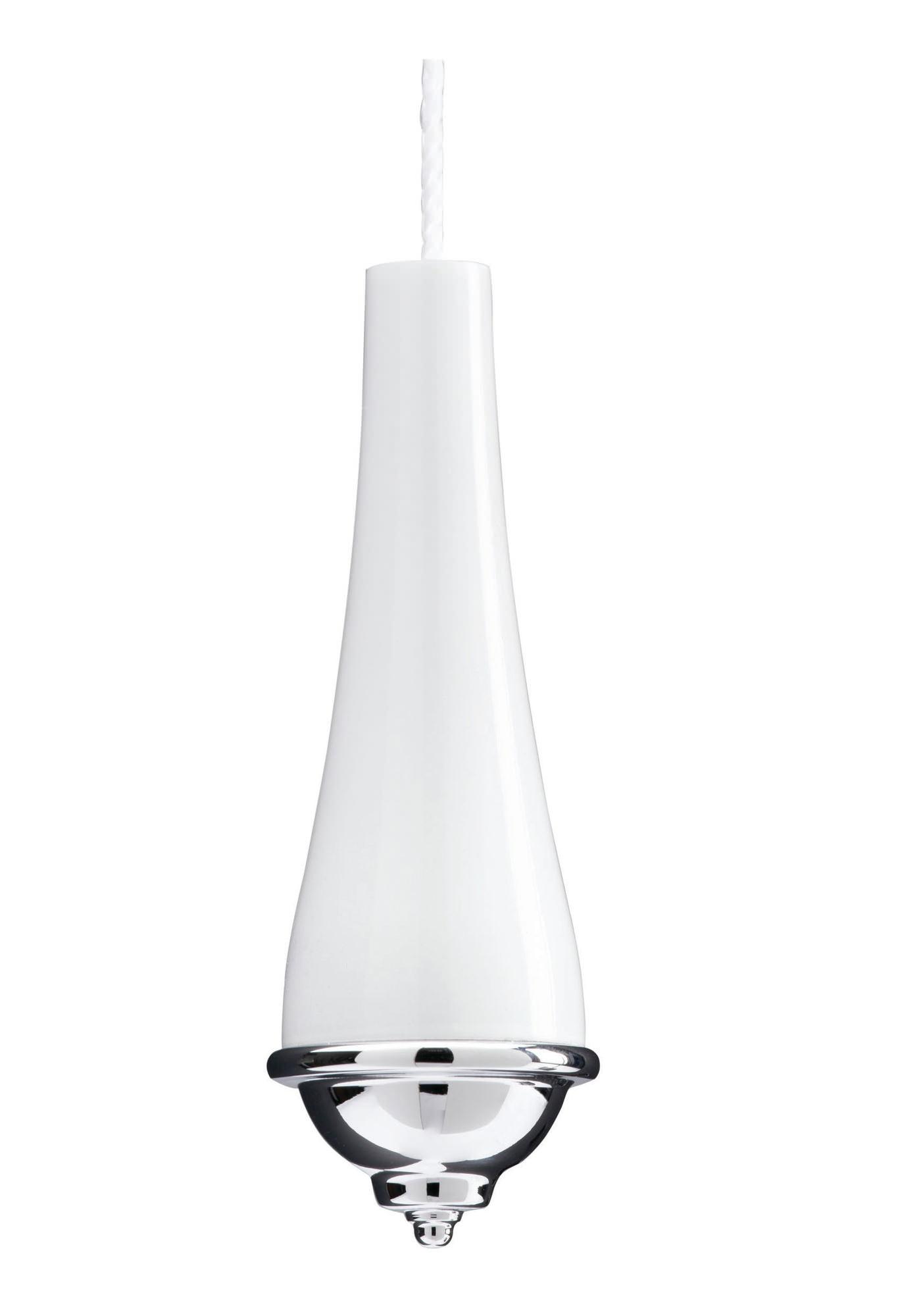 Croydex Classic Ceramic Light Pull Aj177641