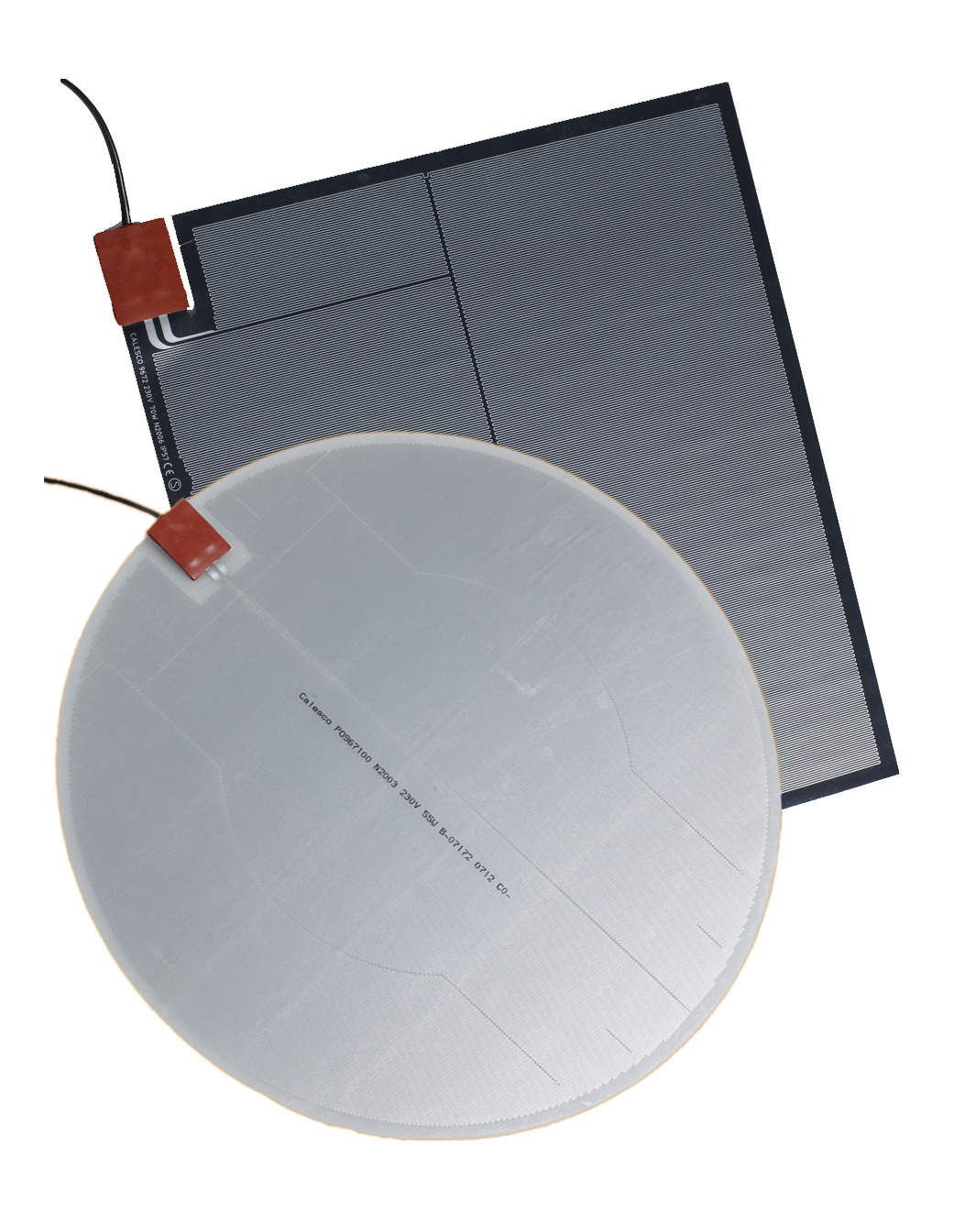 Bathroom Mirror Demister Roca Demister Pad For Mirror 500mm X 350mm 848127000