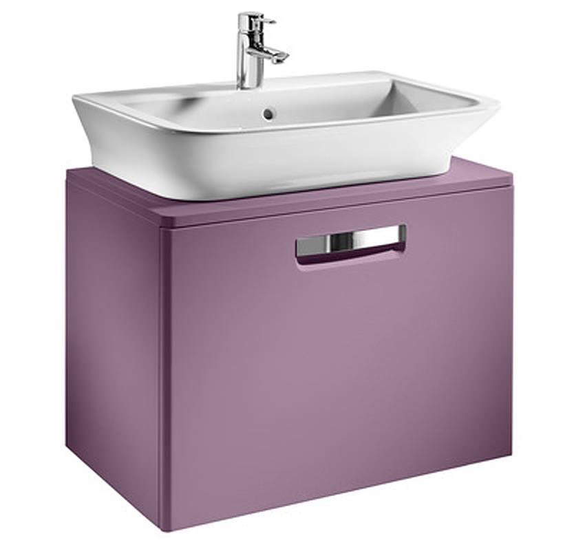 Roca the gap base unit for 500mm wide basin 856523577 for Roca the gap