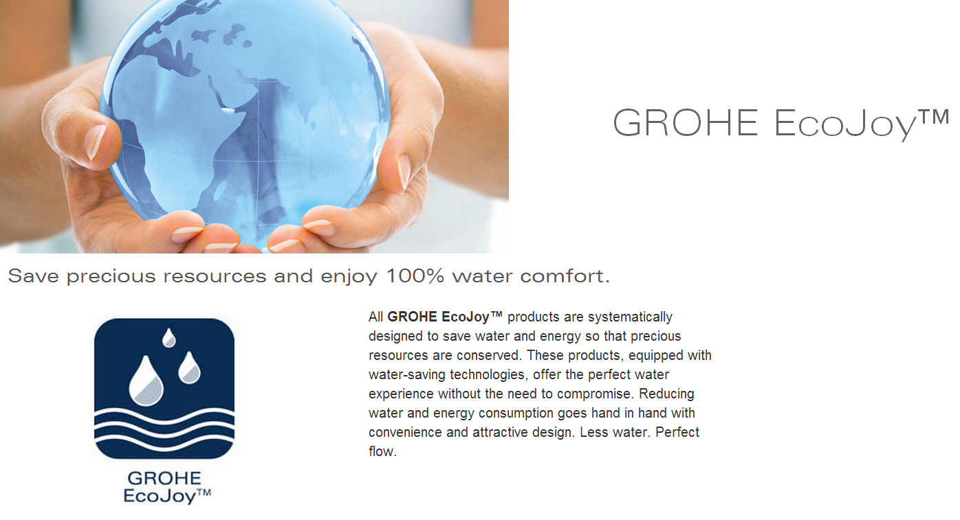 Grohe Rapid Sl 3 In 1 Set For Wc With Flushing Cistern 38773000