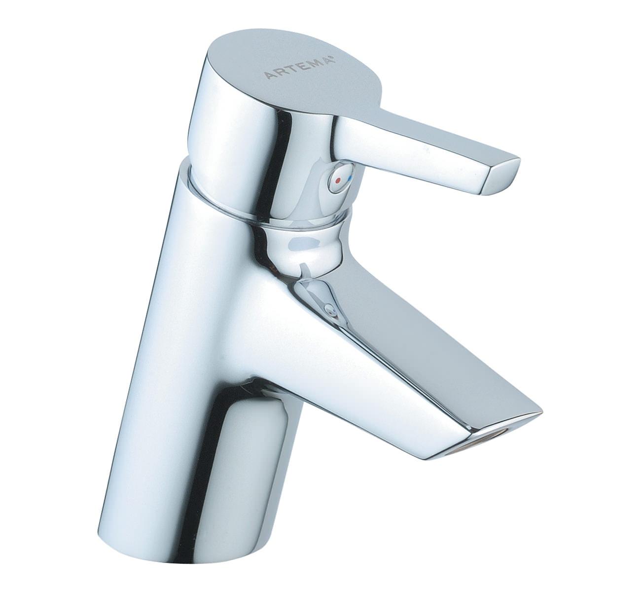 Vitra Bathroom Taps | D-Line | Armix V3 | Q-Line | Dynamic S | Slope