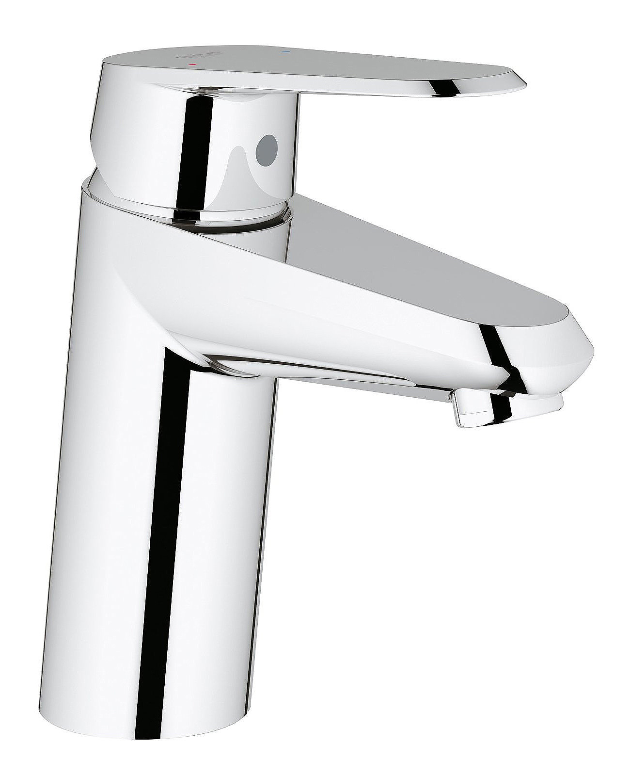 grohe eurodisc s size cosmopolitan basin mixer tap 3246920l. Black Bedroom Furniture Sets. Home Design Ideas