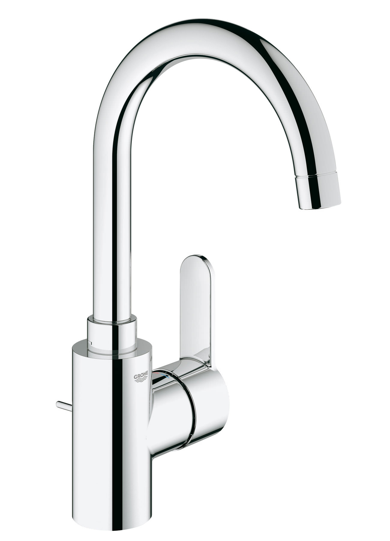 Grohe Eurostyle Cosmo Half Inch Basin Mixer Tap - 23043002