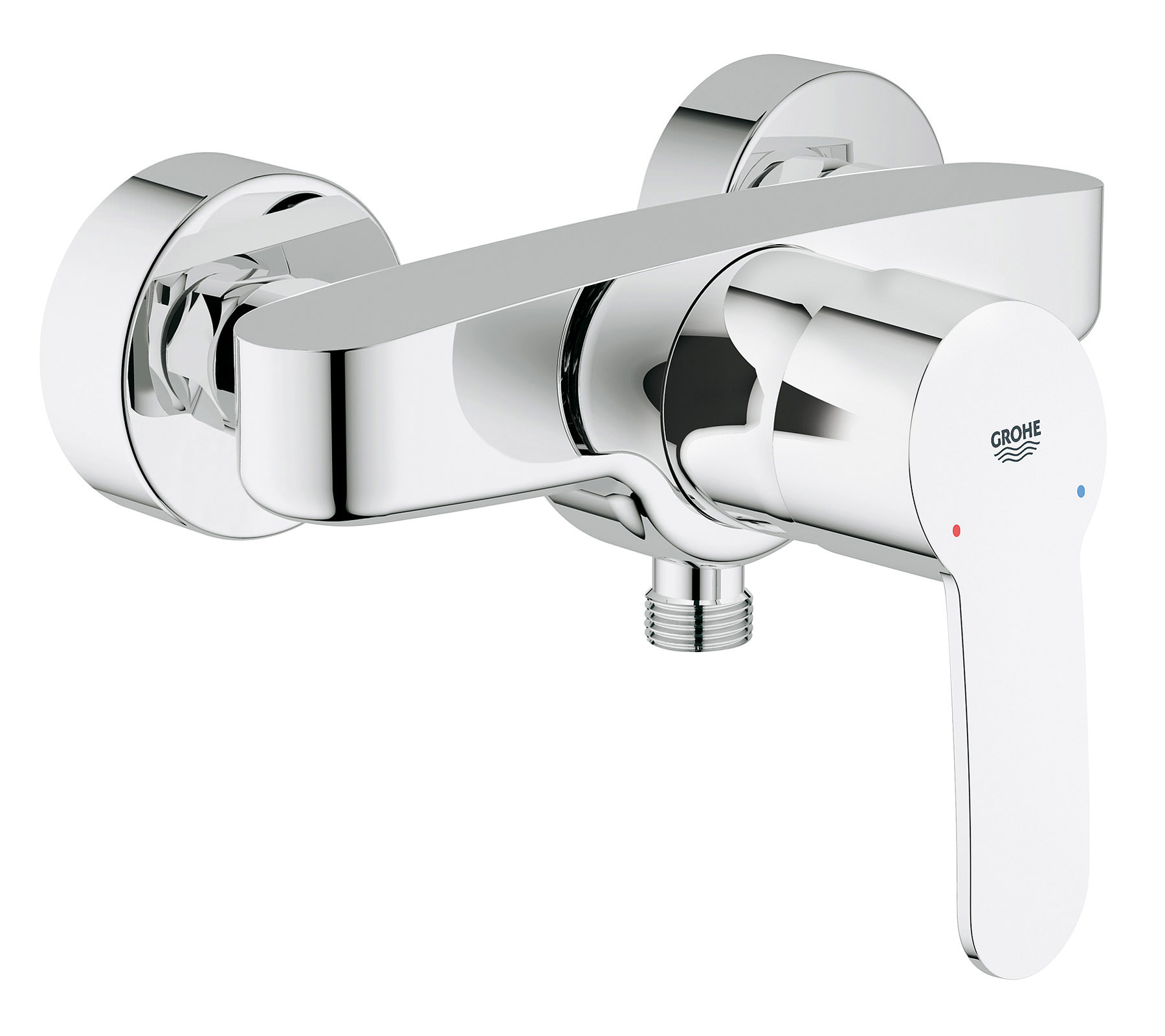 Grohe Eurostyle Cosmo Wall Mounted Shower Mixer Valve - 33590002
