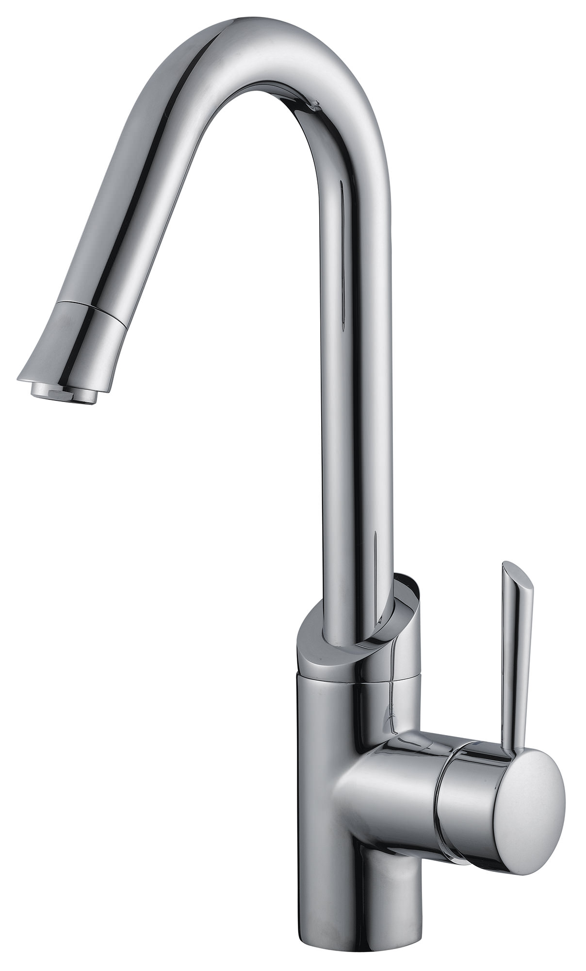 What Is A Deck Mounted Kitchen Tap