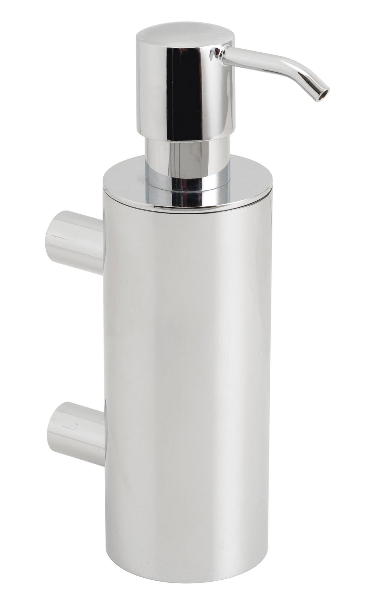 Vado Elements Liquid Soap Dispenser Ele 182b C P