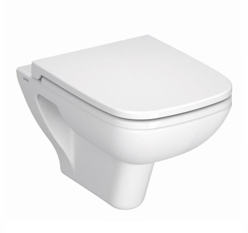 Vitra S20 Wall Hung Short Projection Wc Pan With Toilet