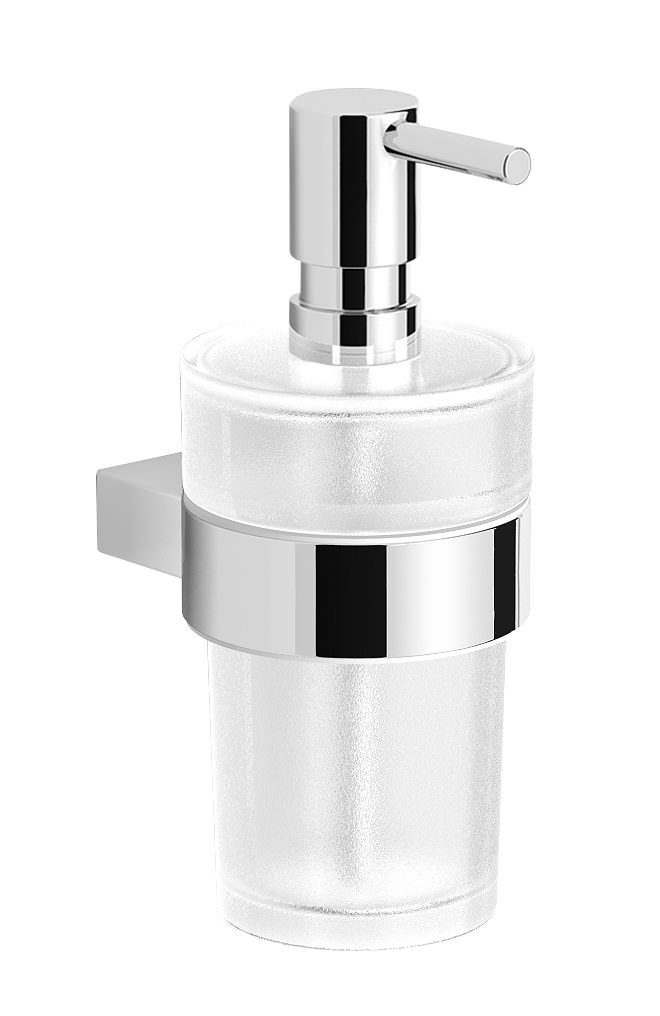 Kitchens And Bathrooms Soap Dispensers