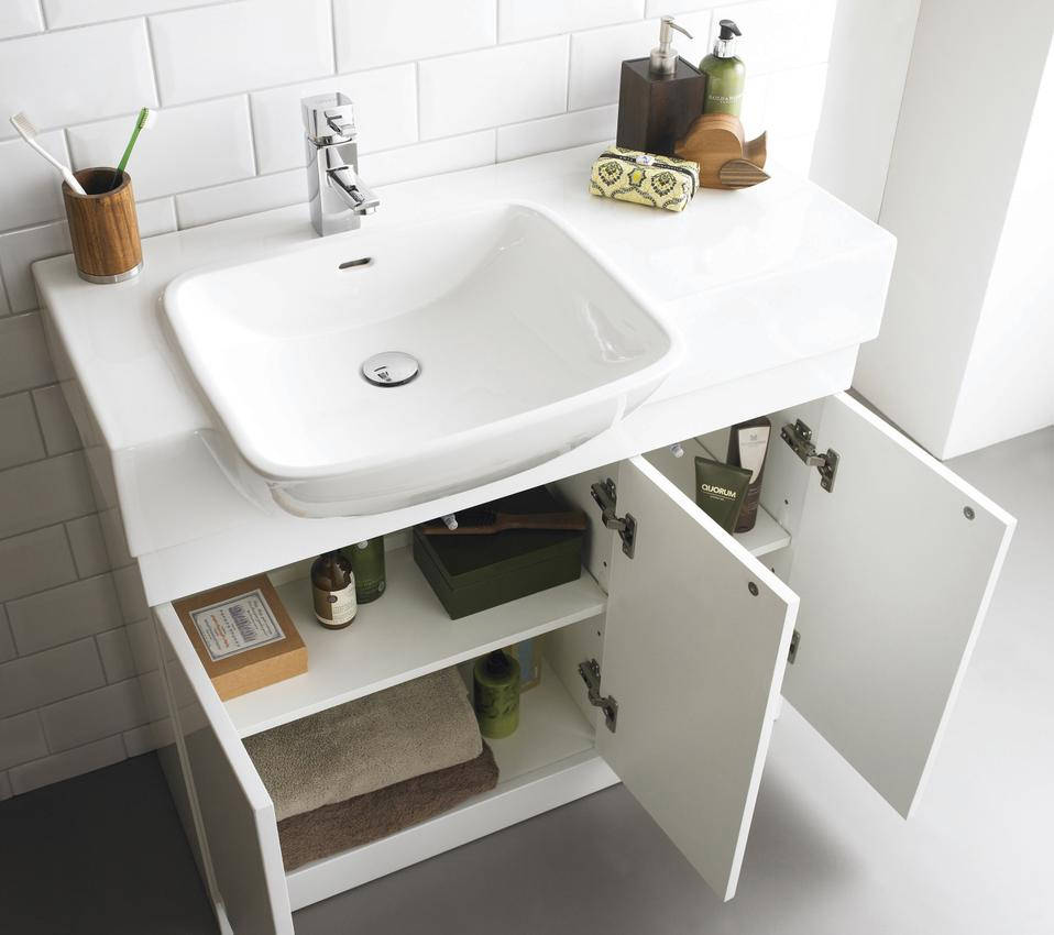 pictures of bathrooms with pedestal sinks object moved 25672