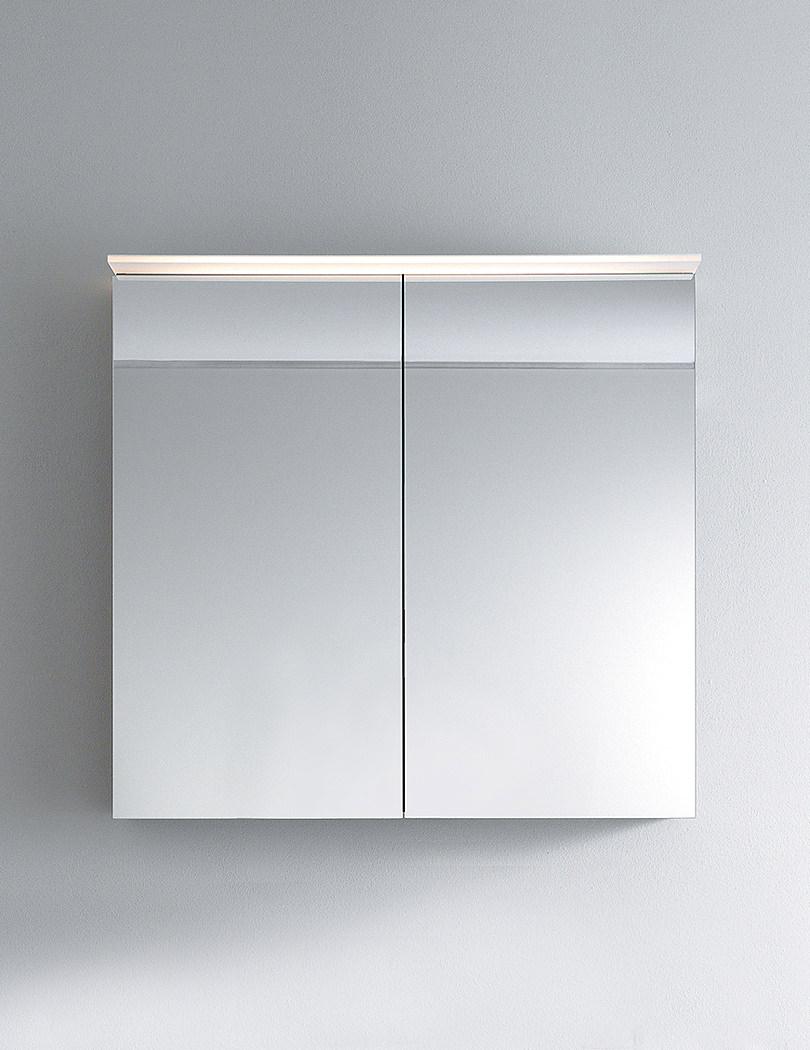 Duravit Delos Mirror Cabinet 800mm Dl754200000