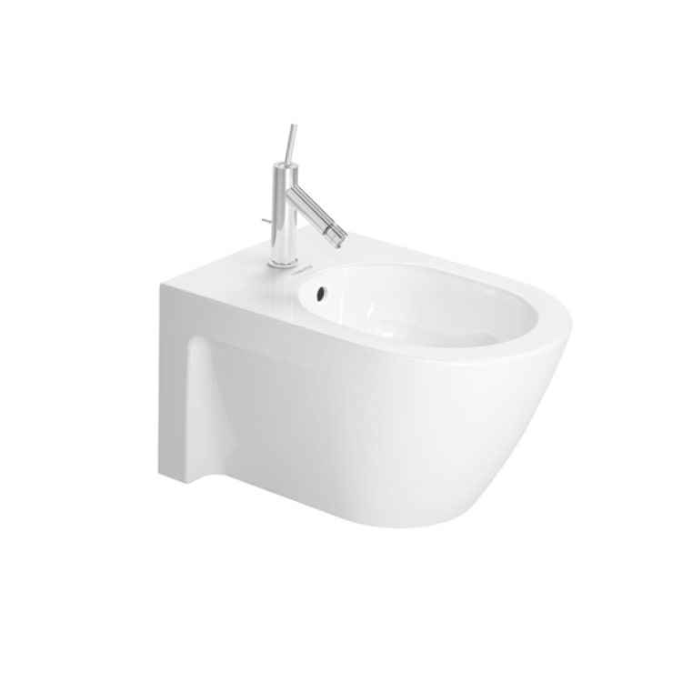 Starck 2 Wall Mounted Bidet White - 2271150000