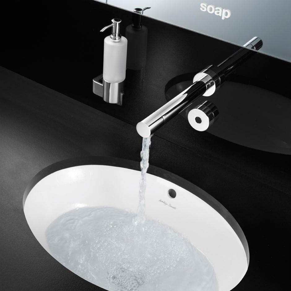Armitage Shanks Marlow 560 X 420mm Under Countertop Basin