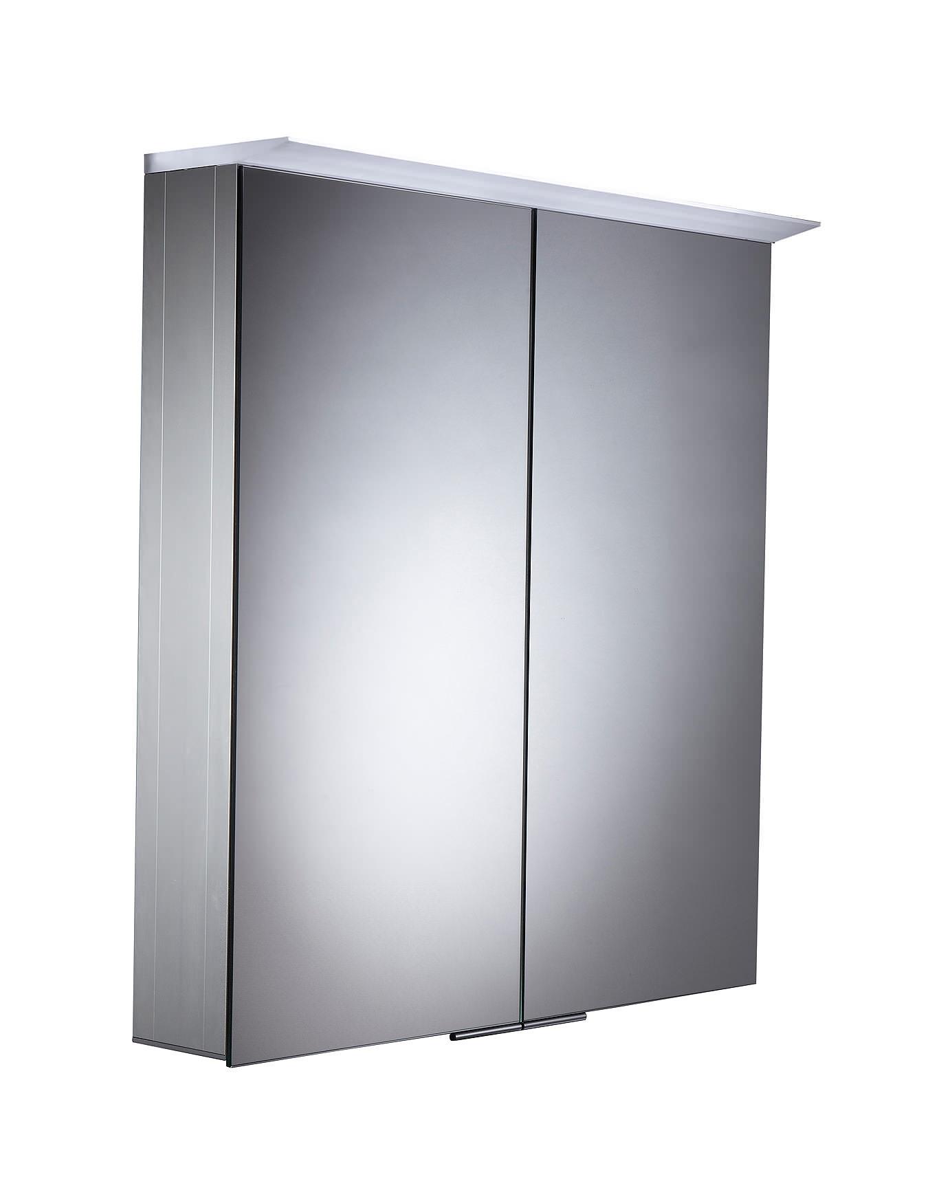 Roper Rhodes Venture 655 x 705mm Illuminated Cabinet   VE65AL