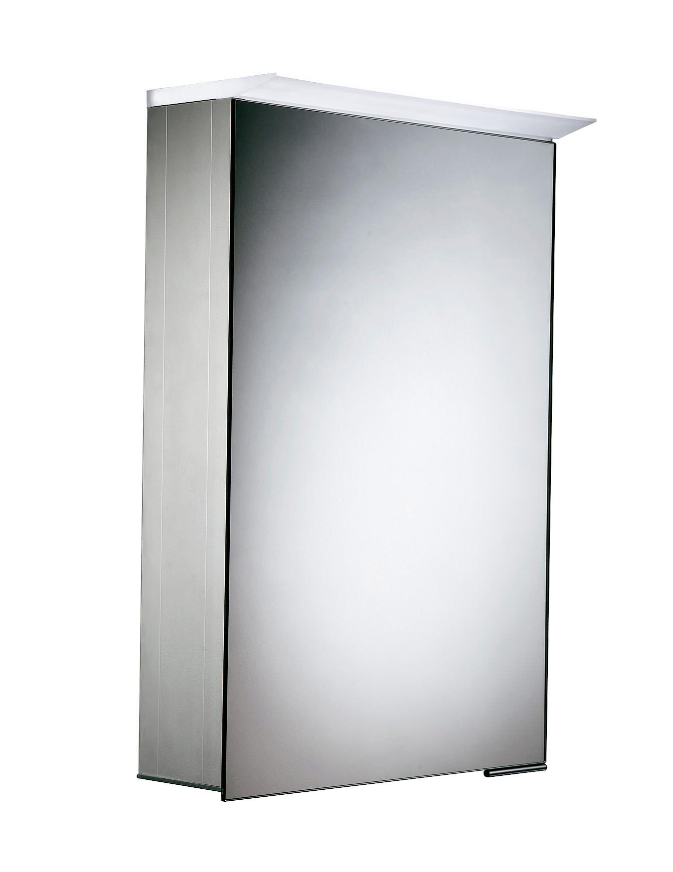 Roper Rhodes Viper 400 x 600mm Illuminated Cabinet   VI40AL