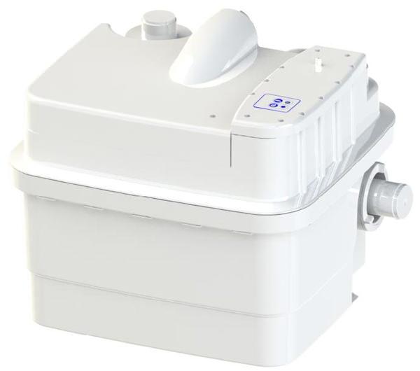 Saniflo Sanicubic 1 Heavy Duty Macerator Pump 1102 1