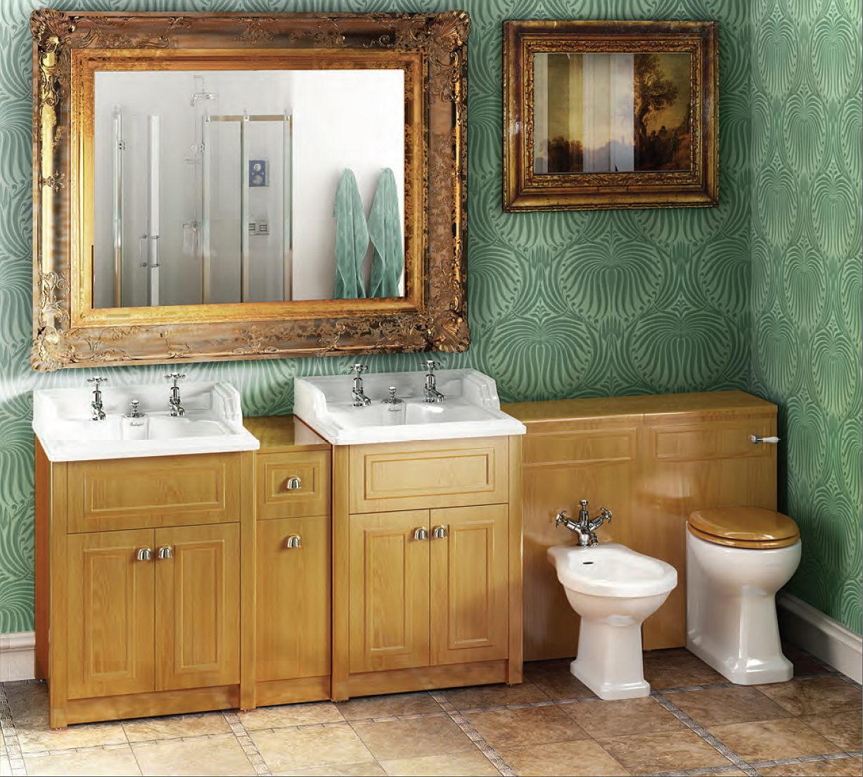 Brilliant Burlington Luxury Designer Bathroom Furniture  Designer Bathrooms