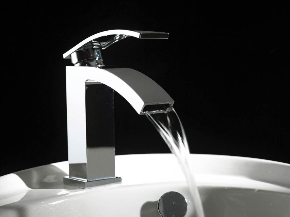 Porcelanosa Noken Imagine Single Lever Basin Mixer Tap