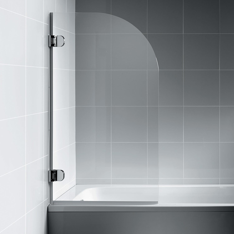 Ideal Standard Connect Rialto 765 x 1340mm Bath Screen ...