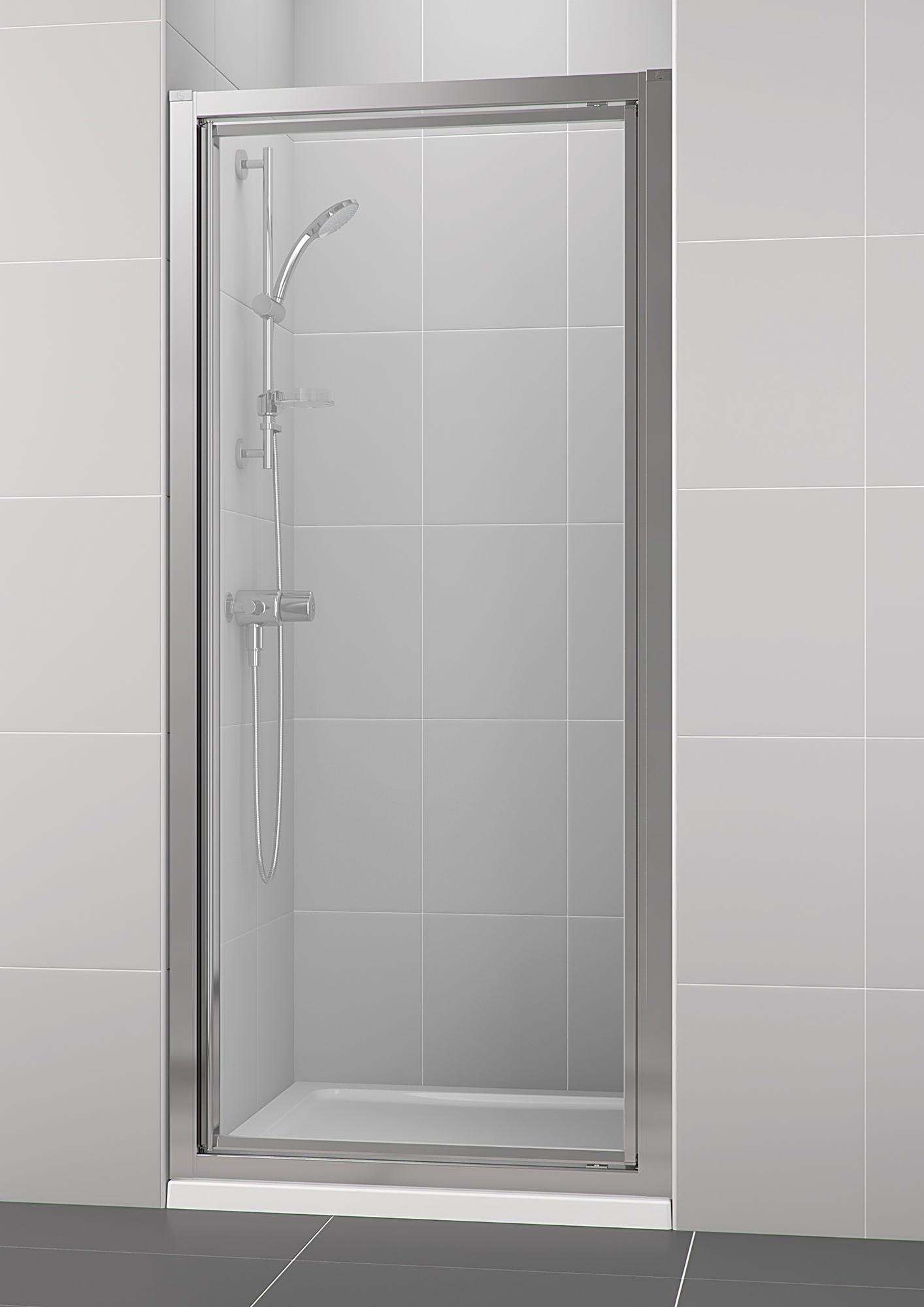 Ideal Standard Connect 800mm Pivot Shower Enclosure Door