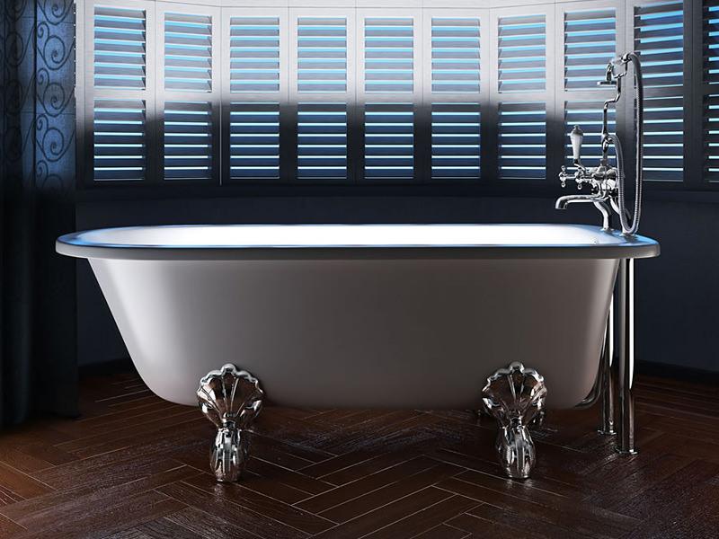 Clearwater Freestanding Bath   eBay