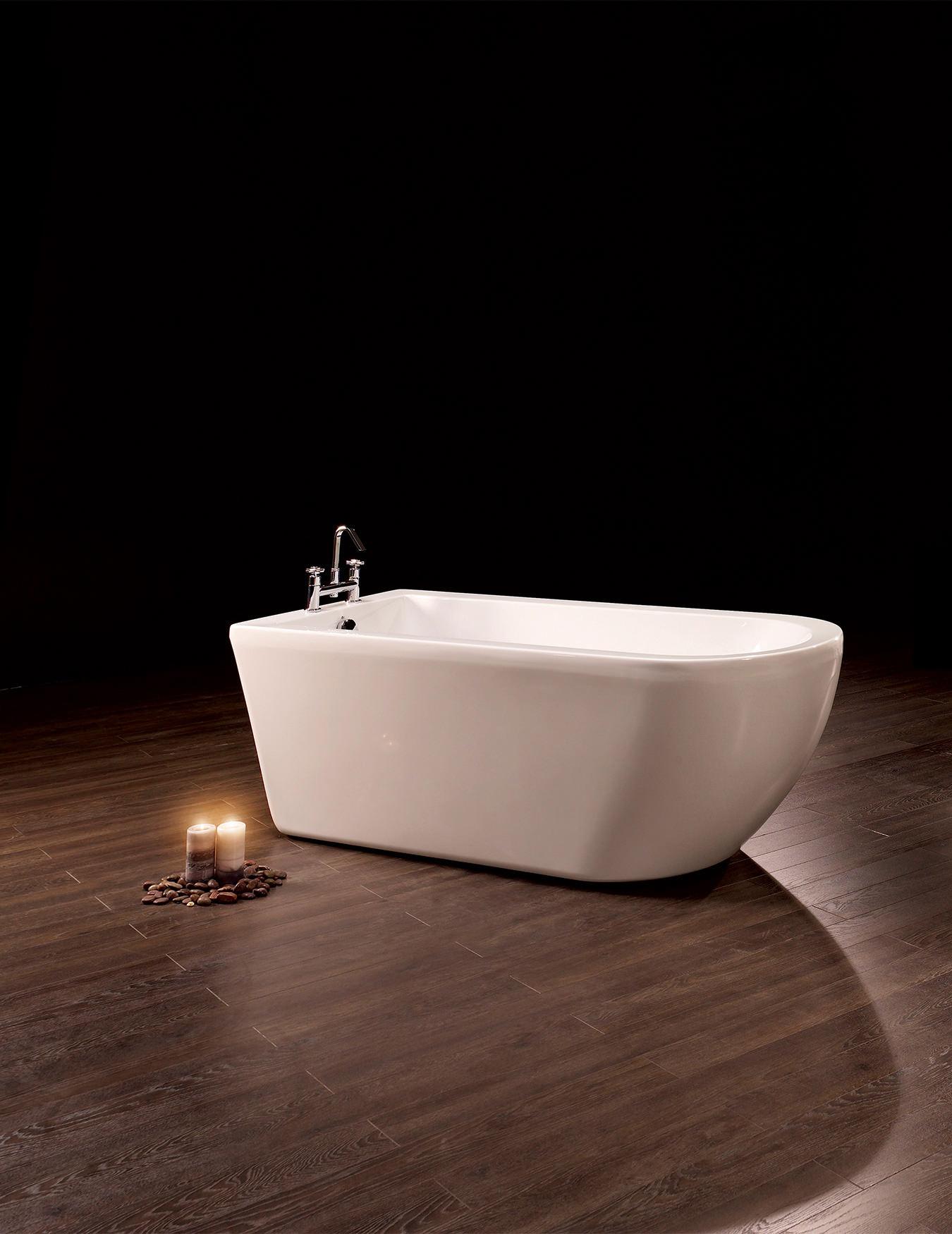 Royce Morgan Barwick Single Ended Freestanding Bath 1690 X