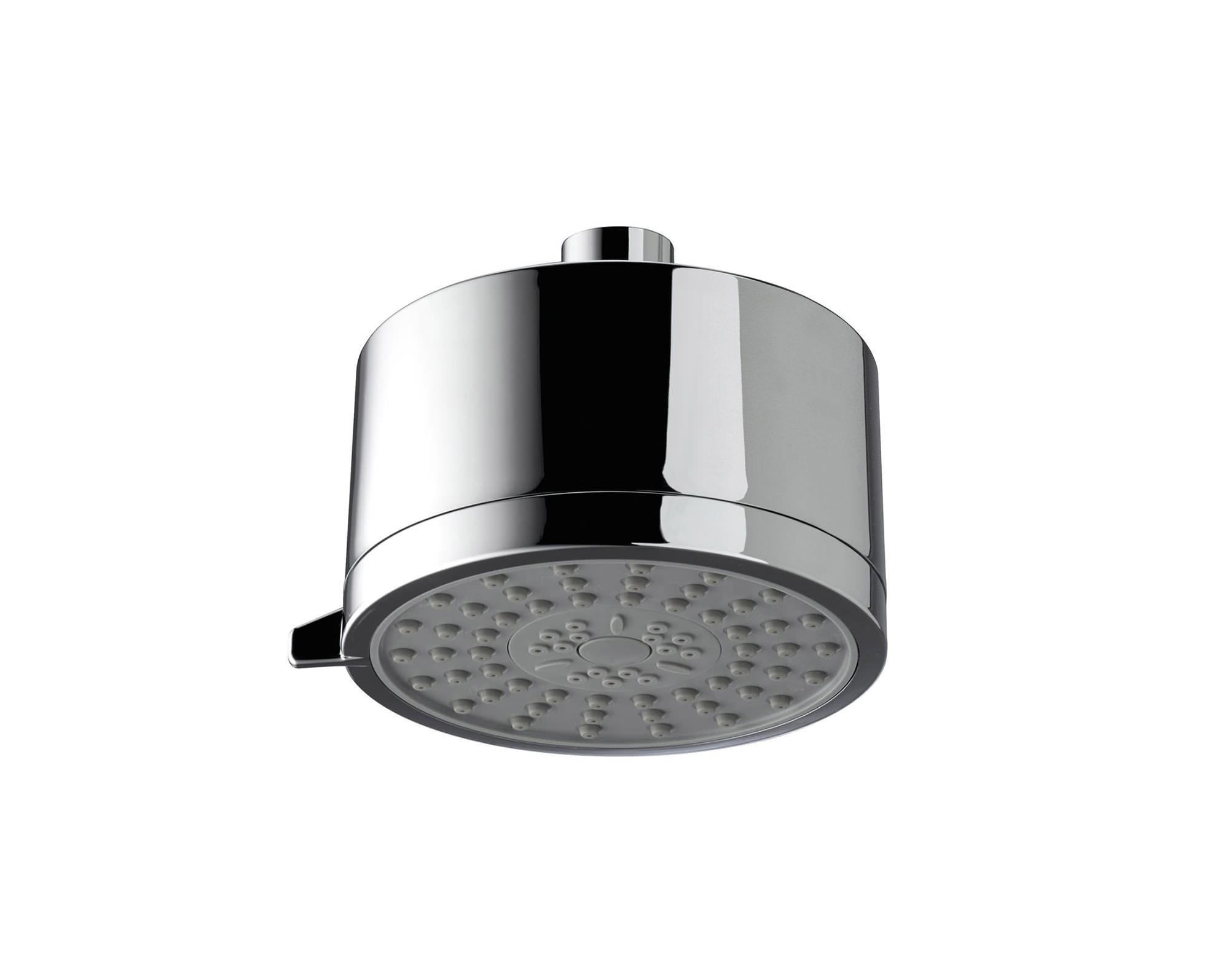 Bristan Multi Function Fixed Shower Head Chrome - FHC CTRD02 C
