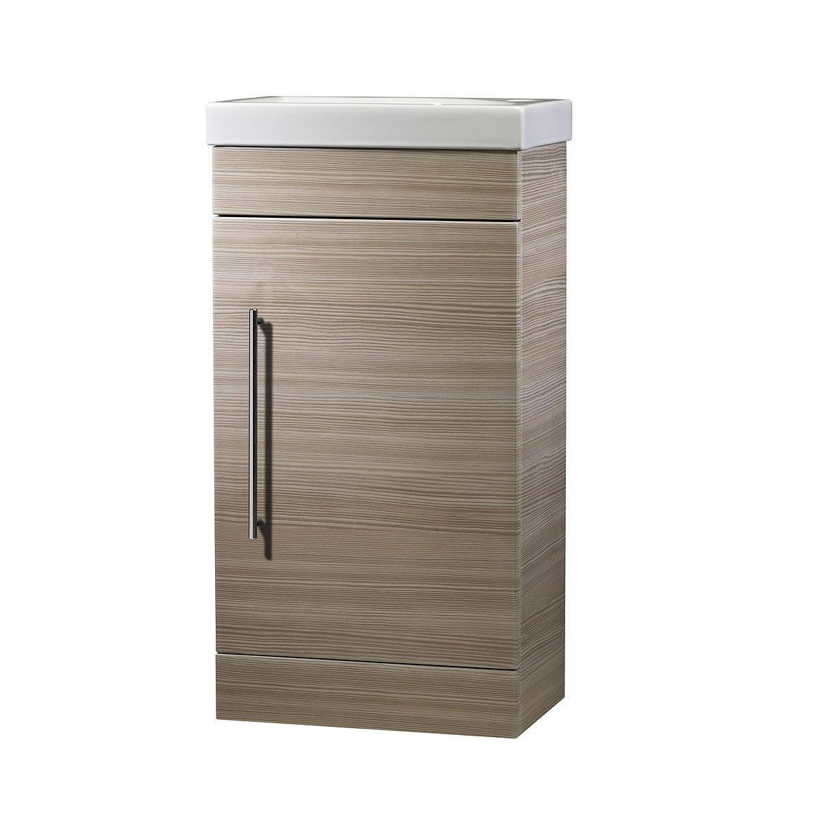 Flat pack bathroom cabinets - Esvb45pd