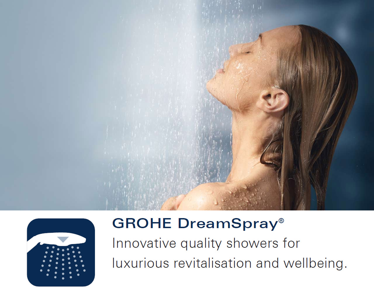 ... Thermostatic Shower System · Additional Image For QS V28709 Grohe    27922000 ...